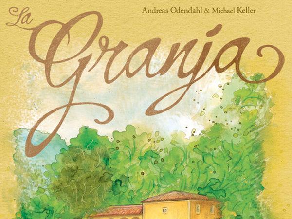 Bild zu Frühjahrs-Neuheiten-Spiel La Granja