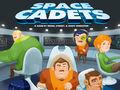 Vorschaubild zu Spiel Space Cadets