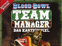 Blood Bowl Team Manager: Sudden Death Erweiterung