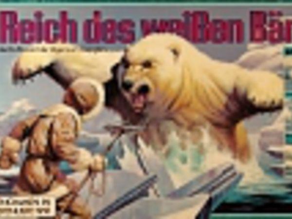 Bild zu Frühjahrs-Neuheiten-Spiel Im Reich des weißen Bären