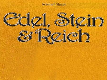 Edel, Stein & Reich
