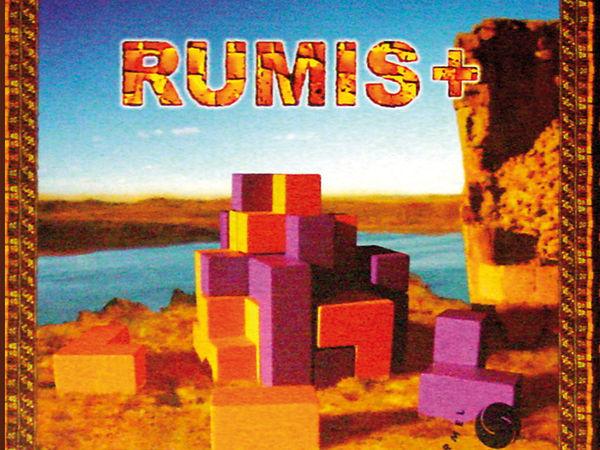 Bild zu Frühjahrs-Neuheiten-Spiel Rumis+