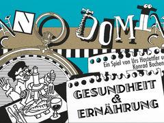 Anno Domini - Gesundheit & Ernährung