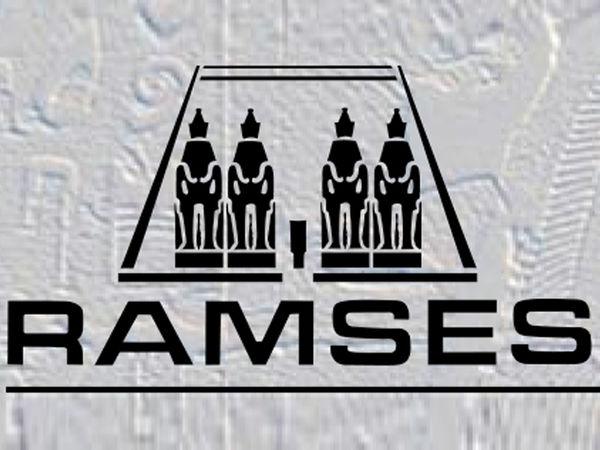 Bild zu Alle Brettspiele-Spiel Ramses