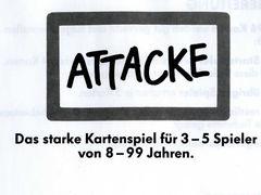 Attacke