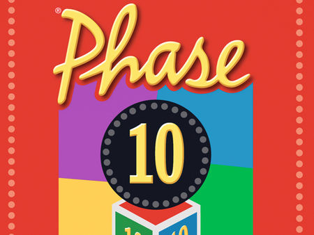 Phase 10: Würfelspiel