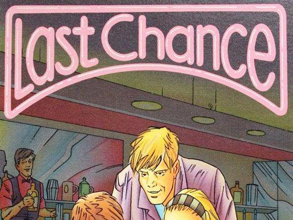 Bild zu Alle Brettspiele-Spiel Last Chance