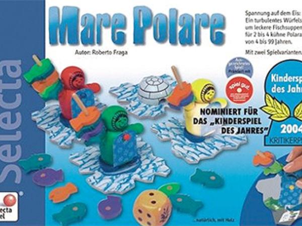 Bild zu Frühjahrs-Neuheiten-Spiel Mare Polare