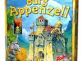 Burg Appenzell Bild 1