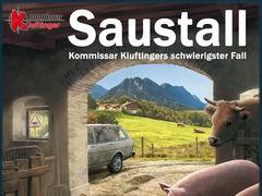 Saustall
