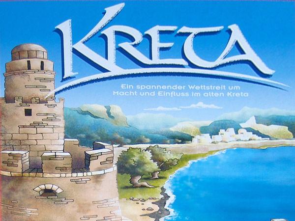 Bild zu Frühjahrs-Neuheiten-Spiel Kreta