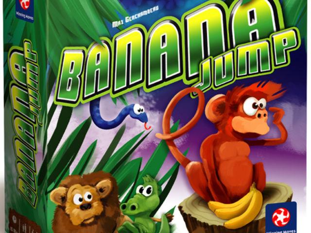 Banana Jump Bild 1