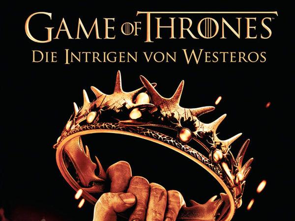 Bild zu Frühjahrs-Neuheiten-Spiel Die Intrigen von Westeros