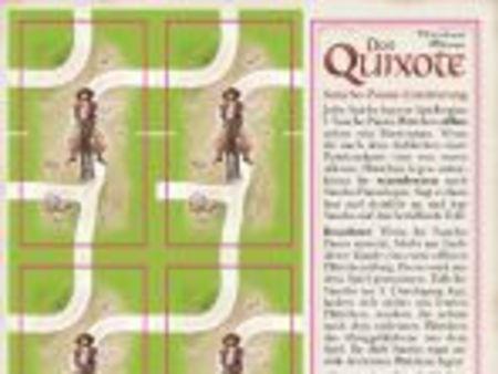 Don Quixote: Sancho-Pansa