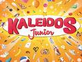 Vorschaubild zu Spiel Kaleidos Junior