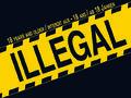 Vorschaubild zu Spiel Illegal