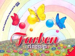 Farben ringsum