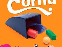 Cornu