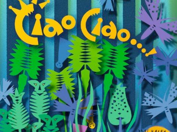 Bild zu Frühjahrs-Neuheiten-Spiel Ciao Ciao