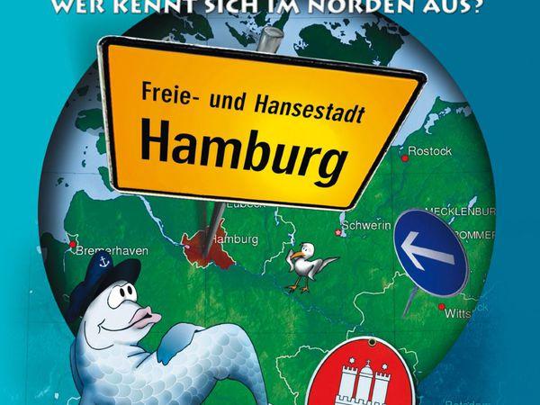 Bild zu Alle Brettspiele-Spiel Ausgerechnet Hamburg