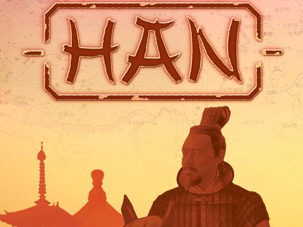 Bild zu Frühjahrs-Neuheiten-Spiel Han