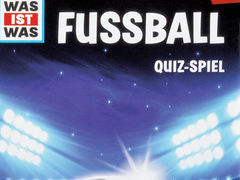 Was ist was: Fußball-Quiz