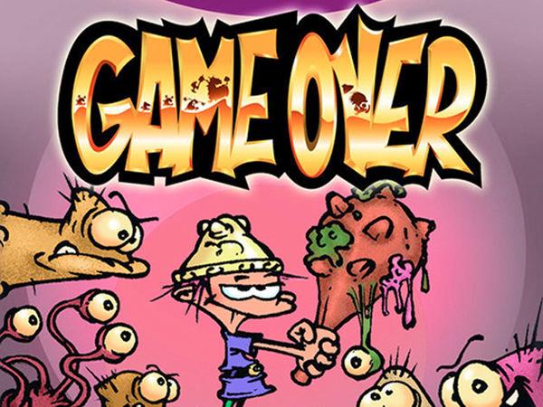 Bild zu Alle Brettspiele-Spiel Game Over