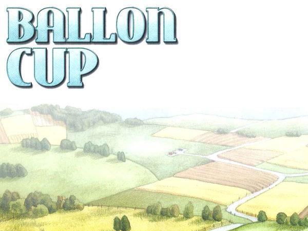 Bild zu Frühjahrs-Neuheiten-Spiel Ballon Cup