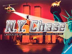 NY Chase