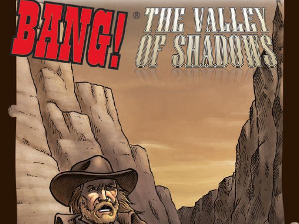 Bild zu Frühjahrs-Neuheiten-Spiel Bang!: The Valley of Shadows