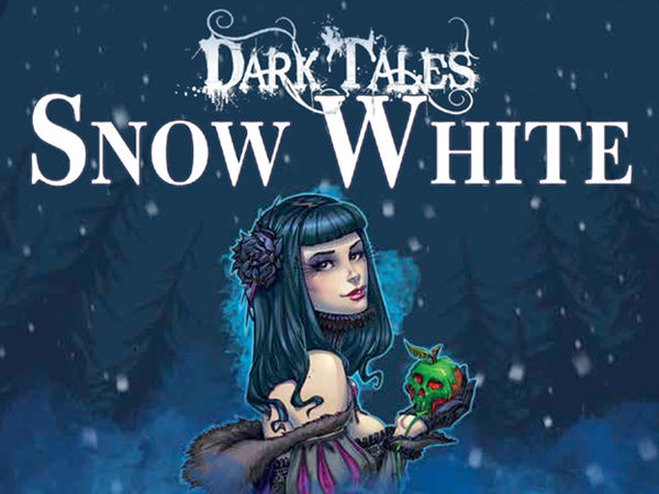 Bild zu Frühjahrs-Neuheiten-Spiel Dark Tales: Snow White