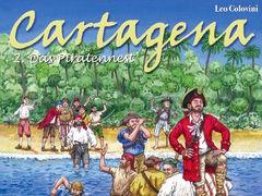 Cartagena 2: Das Piratennest