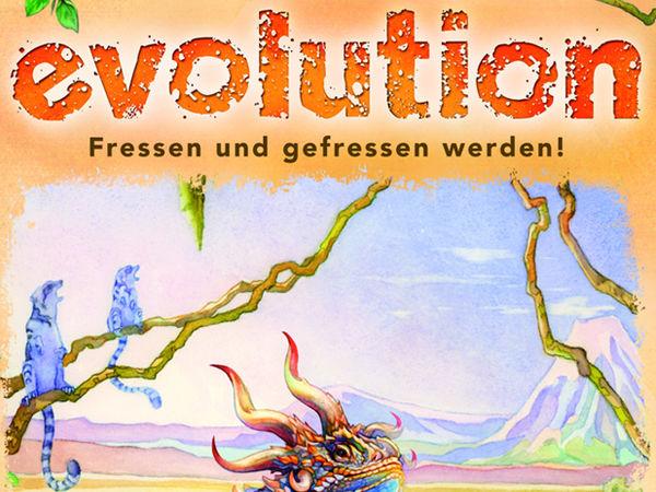 Bild zu Frühjahrs-Neuheiten-Spiel Evolution