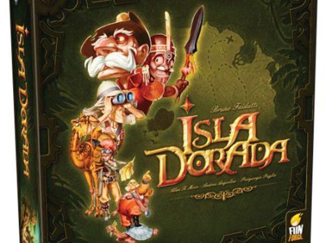 Isla Dorada Bild 1