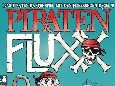 Piraten Fluxx