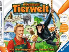 Abenteuer Tierwelt