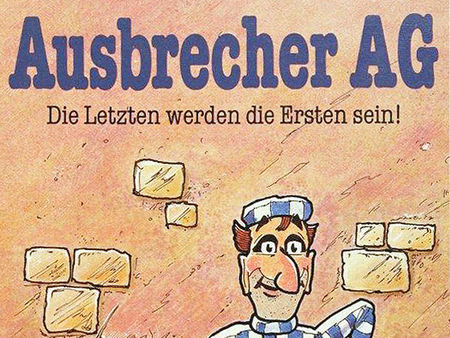 Ausbrecher AG