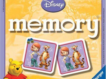 Winnie the Pooh Memory