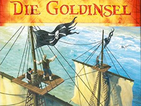 Cartagena 3: Die Goldinsel