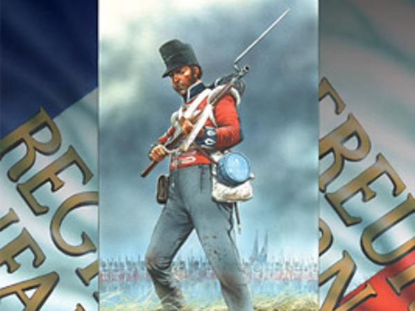 Bild zu Alle Brettspiele-Spiel Waterloo