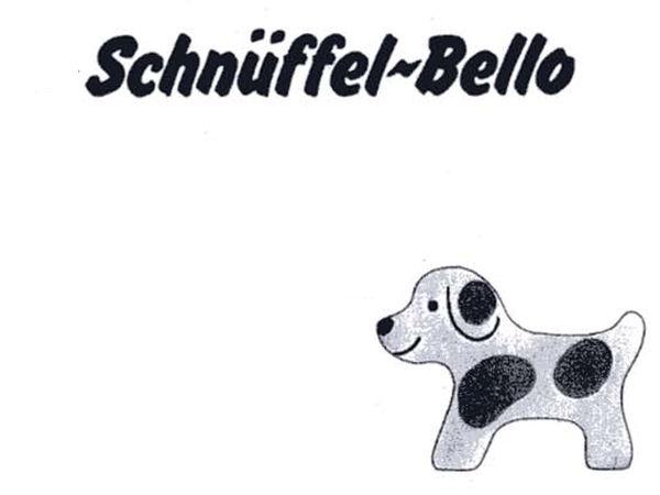 Bild zu Frühjahrs-Neuheiten-Spiel Schnüffel-Bello