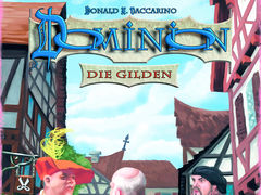 Dominion: Die Gilden