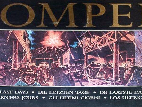 Bild zu Frühjahrs-Neuheiten-Spiel Pompeii
