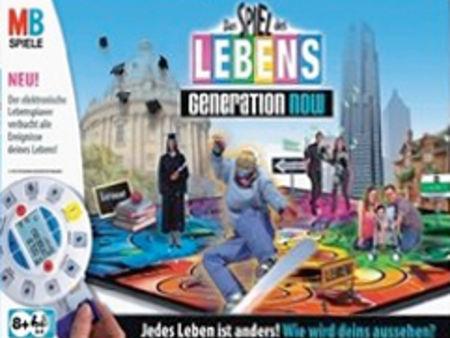 Spiel des Lebens: Generation Now