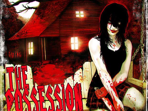 Bild zu Frühjahrs-Neuheiten-Spiel The Possession