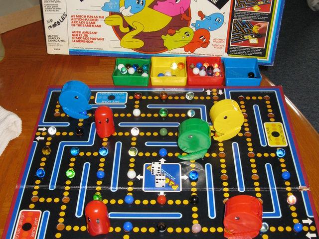 Pac-Man Bild 1
