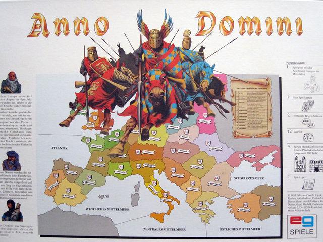 Anno Domini Bild 1