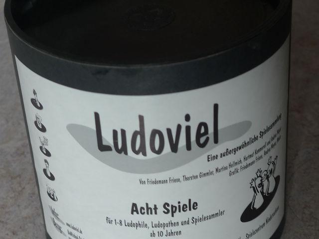 Ludoviel Bild 1