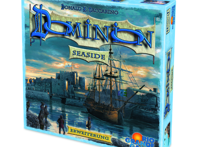 Dominion: Seaside Bild 1