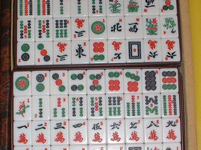 mahjong anleitung